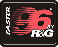 Faster96 by RG