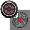 Cerchi e pneumatici