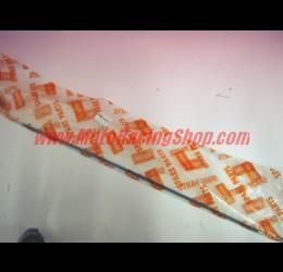 2 Cavi di richiamo valvola lunghi apertura-chiusura per Aprilia Rs250/Suzuki RGV250