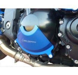 Coperchio frizione in ergal ricavato dal pieno 4Racing per Triumph Speed Triple 1050 08-10