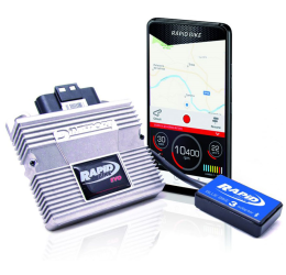 Adattatore Bluetooth RapidBike Bluebike 3 di terza generazione