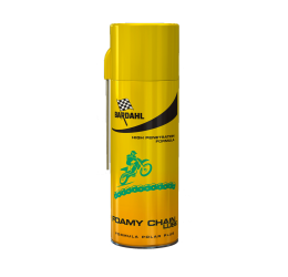 Lubrificante catena Bardahl Foamy Chain lube off-road 400ml