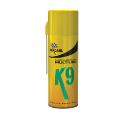 Bardahl K9 spray multiuso 400ml
