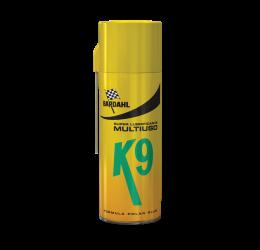 Bardahl K9 spray multiuso 400ml