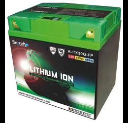 Batteria al Litio Skyrich HJTX30Q-FP da 12V/8AH (166x123x163)