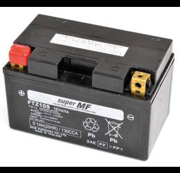 Batteria FURUKAWA FTZ10S da 12V/8,6AH (150x87x93)