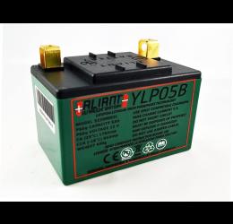 Batteria compatta ultraleggera al litio Aliant modello ULTRALIGHT Y-LP05B (380g fino a 3000cicli carica/scarica)