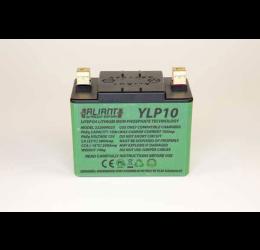 Batteria compatta ultraleggera al litio Aliant modello ULTRALIGHT Y-LP10 (740g fino a 3000cicli carica/scarica)