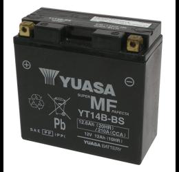 Batteria YUASA YT14B-BS da 12V/12AH (152x70x145)