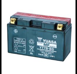 Batteria YUASA YT7B-BS da 12V/6.5AH (150x65x93)
