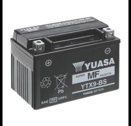 Batteria YUASA YTX9-BS da 12V/8AH (152x88x106)