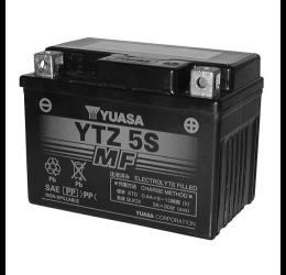 Batteria YUASA YTZ5 S da 12V/3,5AH (113x70x75)