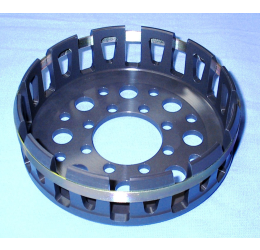 Campana frizione TSS per Ducati 748/R - 749/S/R - 916 - 996/S/R - 998 S/R - 999/S/R/Factory - Multistrada 1000 DS - SS 900ie/1000 - ST2/ST4/ST4S/ST4S ABS