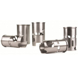 Canne in ghisa cilindro (diametro 100.00 mm) Prox per Honda XR 600 R 85-00
