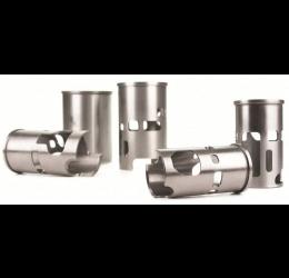 Canne in ghisa cilindro (diametro 48.00 mm) Prox per Kawasaki KX 80 91-97