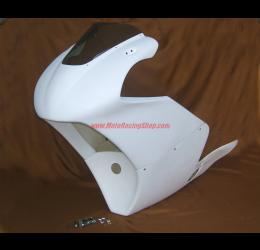 Carena anteriore pista speciale senza condotto aria Tyga Performance per Suzuki RGV gamma 250 vj22 89-96