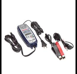 Caricabatterie mantenitore per auto e moto TecMate Optimate 3 + tester
