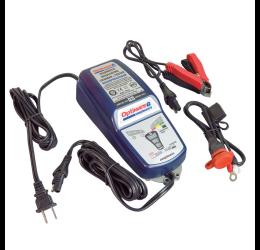 Caricabatterie mantenitore per auto e moto TecMate Optimate 6 + tester
