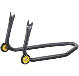 Cavalletto posteriore Lightech universale a forchetta alta qualità 3kg