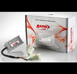 Centralina Rapid Bike EASY (comprende cablaggio specifico) per Suzuki DL V-Strom 650 04-10/ABS 07-10 - GSR 600 06-10 (cod. KRBEA-018)
