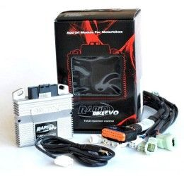 Centralina Rapid Bike EVO (comprende cablaggio specifico) per Suzuki GSX-S 750 17-20 (cod. KRBEVO-020E)