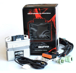 Centralina Rapid Bike EVO (comprende cablaggio specifico) per Yamaha T-Max 500 06-07 (cod. KRBEVO-034A)