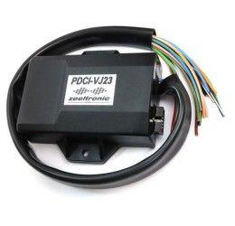 Centralina Zeeltronic UNICA gestione anticipo + valvole + CDI programmabile Suzuki RGV250 vj23 PDCI-VJ23 con connettori PLUG and PLAY