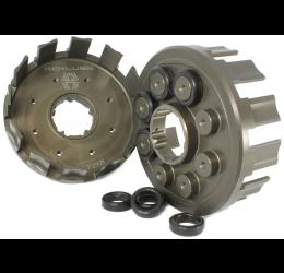 Cestello portadischi frizione REKLUSE per KTM 400 EXC 08-11 / 450 EXC 08-11 / 450 SX-F 07-11 / 505 SX-F 07-09 / 530 EXC 09-11