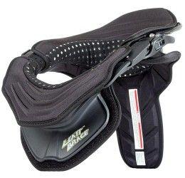 Collare LEATT Neck Brace GPX Kart Black