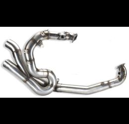 Collettori TERMIGNONI in acciaio inox per Ducati Streetfighter 848