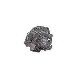 Coperchio alternatore in carbonio Lightech per Yamaha R1 15-20
