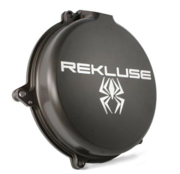 Coperchio carter frizione REKLUSE per KTM 105 SX 04-11 / 85 SX 03->