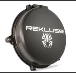 Coperchio carter frizione REKLUSE per KTM 450 SX-F 07-12 / 505 SX-F 07-08