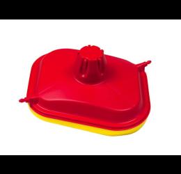 Coperchio protezione lavaggio cassa filtro Racetech per Husqvarna TC 85 18-21