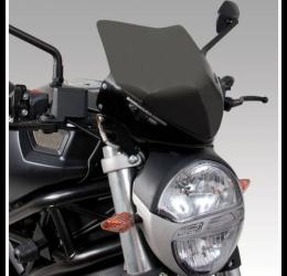 Cupolino Barracuda Modello AEROSPORT per Ducati Monster 796 10-13
