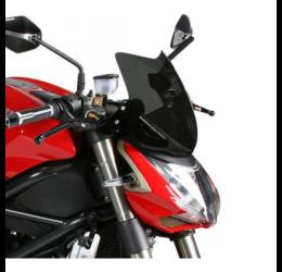 Cupolino Barracuda Modello AEROSPORT per Ducati Streetfighter 848 11-15
