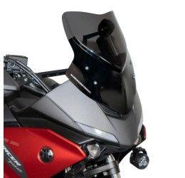 Cupolino Barracuda Modello AEROSPORT per Yamaha MT 07 Tracer 700 2020