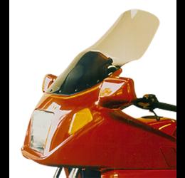 Vetro Cupolino plexyglass MRA modello Arizona Spoiler per BMW K 75 RT 86-97/K 100 LT 83-94/K 100 RT 83-94 (per moto con consolle strumenti aggiuntiva)