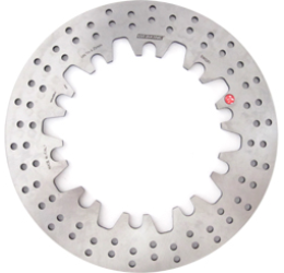 Disco freno anteriore Braking R-FIX fisso (1 disco) BW02FI
