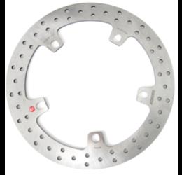 Disco freno anteriore Braking R-FLO flottante (1 disco) RH7004