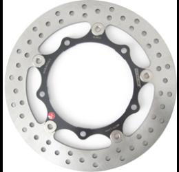 Disco freno anteriore Braking R-FLO flottante (1 disco) RL8002