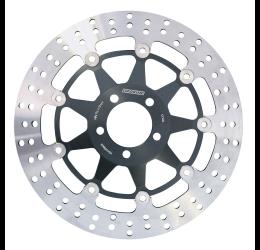 Disco freno anteriore Braking R-STX flottante (1 disco) STX97