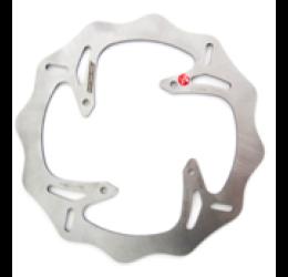 Disco freno anteriore Braking W-FIX a margherita fisso (1 disco) KT07FID