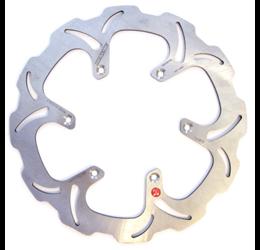 Disco freno anteriore Braking W-FIX a margherita fisso (1 disco) YA18FID