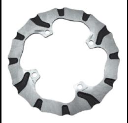 Disco freno posteriore Braking BATFLY CROSS a margherita fisso (1 disco) BY4504