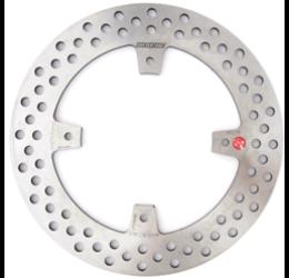 Disco freno posteriore Braking R-FIX fisso (1 disco) HO03RI