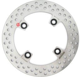 Disco freno posteriore Braking R-FIX fisso (1 disco) KW30RI