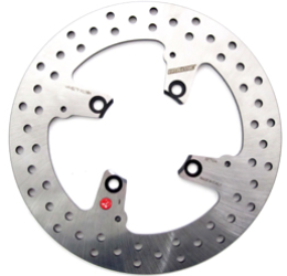 Disco freno posteriore Braking R-FIX fisso (1 disco) RF7524
