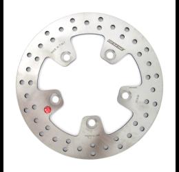 Disco freno posteriore Braking R-FIX fisso (1 disco) RF7549