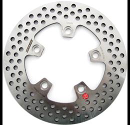 Disco freno posteriore Braking R-FIX fisso (1 disco) SZ22RI